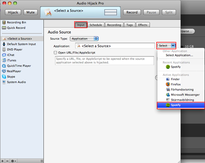 audio hijack pro tutorial 2