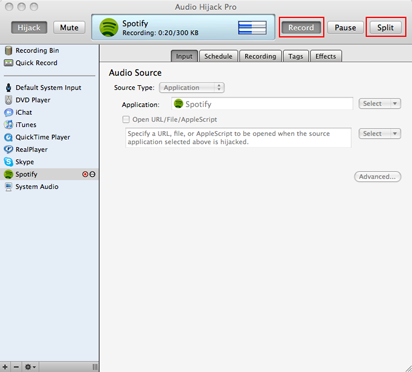 audio hijack pro tutorial 4